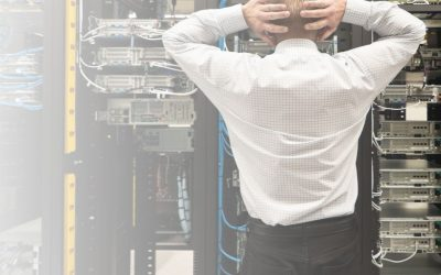 The Importance of Data Backup for Medical Practices